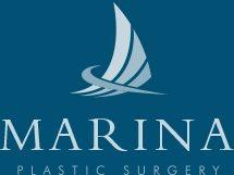 Marina Plastic Surgery Logo