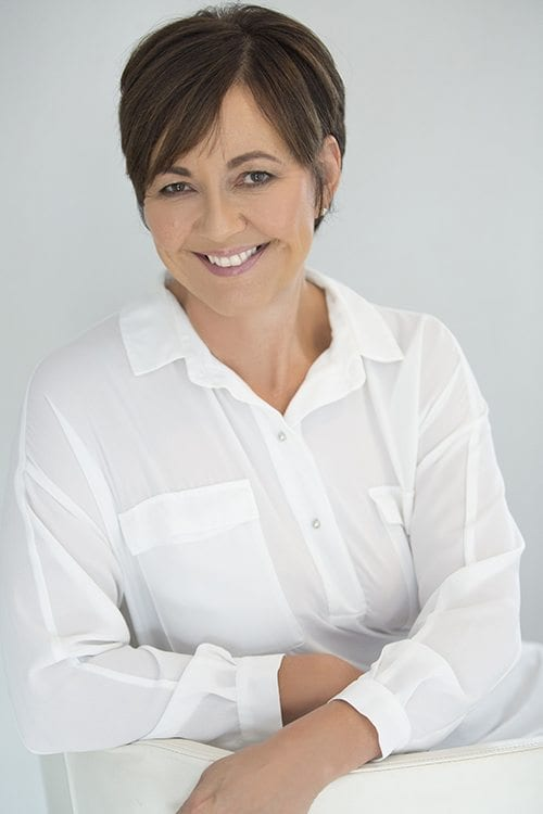 Alayne Rees, Nurse of Marina Plastic Surgery NZ