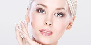cheek surgery for facial rejuvenation